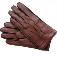 Buy cheap Mens genuine leather gloves from wholesalers