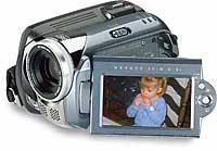 Buy cheap JVC GZ-MG37 Hard Disk Drive Camcorder from wholesalers