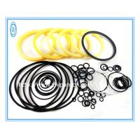 Buy cheap Oil Resistant Caterpillar Hydraulic Cylinder Seal Kits 0.6 Kg/ Set Weight from wholesalers
