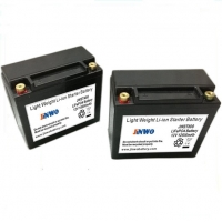 Buy cheap Ultra Light Weight 2.5C 12V 40Ah LiFePO4 Start Battery 1000A from wholesalers