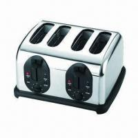 Buy cheap Electric toaster, UL Certified from wholesalers