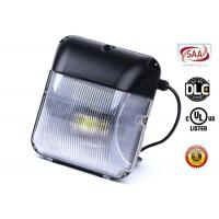 Buy cheap Clear Frosted Cover 50W LED Wall Pack Lights Die-casting Aluminum IP65 from wholesalers