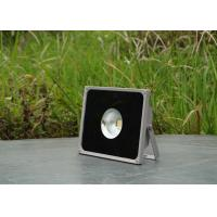 Buy cheap Warm White 50W COB Led Flood Lights AC 85 - 265 V Ultra Bright For Garden Stage from wholesalers