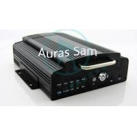 Buy cheap H.264 3G Wireless SD Card Mobile DVR HDD GPRS EDGE 100 fps / 120fps / 50fps from wholesalers