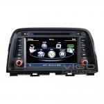 Buy cheap Mazda Sat Nav DVD GPS Navigation for Mazda CX-5 CX5 Autoradio Stereo  C223 from wholesalers