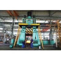 Buy cheap Fully hydraulic closed die forging hammer for hand tools forging works from wholesalers
