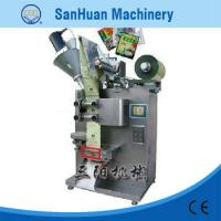 Buy cheap Adjustable Lotus Root Starch / Coffee Powder Sealing Packaging Machine 220V 50Hz from wholesalers