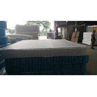 Buy cheap Pocket  Spring  Unit with non woven fabric 90g cover,as the core of mattress in King size product