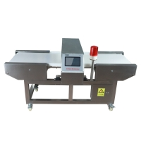 Buy cheap Professional Food Industry Metal Detectors 10 - 50cm Detecting Height For Spices Food from wholesalers