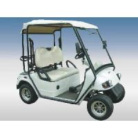 Buy cheap EEC Golf Cart EG2028KR (48V/5KW AC Sepex, 48V/5.3KW Sepex) from wholesalers