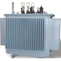 Buy cheap Low Frequency Amorphous Metal Transformer Energy Conserbation Convenient from wholesalers