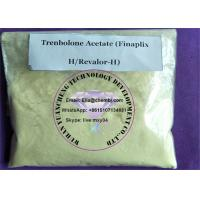 Buy cheap Bulking steroid Trenbolone Acetate  Tren Ace powder dosage for grow muscle from wholesalers