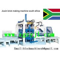 Buy cheap brick making machine south africa from wholesalers