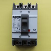 Buy cheap ZBE MOLDED CASE CIRCUIT BREAKER SERIES from wholesalers
