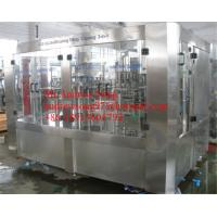 Buy cheap Small scale complete mango juice processing machine (Hot sale) from wholesalers