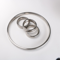 Buy cheap Grey HB160 SS321 RX Ring Joint Gasket from wholesalers