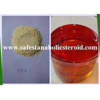 Buy cheap Safest Injectable Trenbolone Acetate 100mg/ml Anabolic Steroids For Bulking Cycle from wholesalers