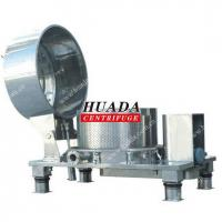 PQSB Full Turn-Over Cover Top Discharge Centrifuge