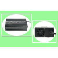 Buy cheap 900W High Power 24V Battery Charger , Custom Plug 25A Smart Charger For Electric Vehicles product