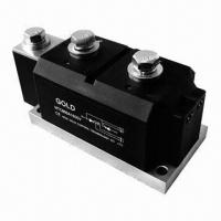 Buy cheap Thyristor Module/SCR/Rectifier, OEM Services are Provided product