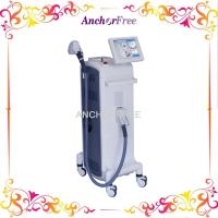 Buy cheap Facial Pain Free Diode 808nm Laser Hair Removal Machine For Beauty Salon from wholesalers