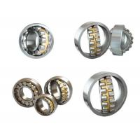 Buy cheap High Speed Spherical roller bearing stainless steel 25mm x 52mm x 18mm from wholesalers