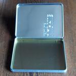 Buy cheap CD tin box,gift box from wholesalers