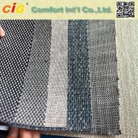 Buy cheap Modern Sofa Chenille fabric for Upholstery , outdoor upholstery fabric product