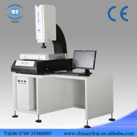Buy cheap Full auto video measuring machine from wholesalers