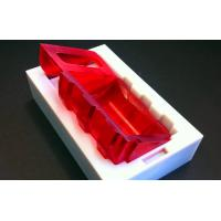 Buy cheap OEM Accepted Vacuum Casting Polyurethane , Plastic Vacuum Forming Mold  from wholesalers