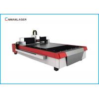 Buy cheap 1300*2500 mm 3 Years Warranty 500w 1000w Cnc Metal Laser Cutting Machine from wholesalers
