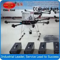 Buy cheap FH-8Z-5 remote control uav drone crop sprayer from wholesalers