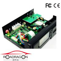 Buy cheap RS232 Port Digital Tachograph , Driving Recorder With Printer from wholesalers