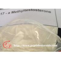 Buy cheap 17a - Methyl - 1 - testosterone /17-Alpha-Methyltestosterone Steroid Powder Methyldrostanolone from wholesalers