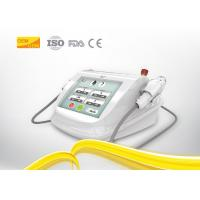Buy cheap 4MHz Hifu Body Slimming Machine , Beauty Salon Equipment High Intensive Ultrasoic from wholesalers