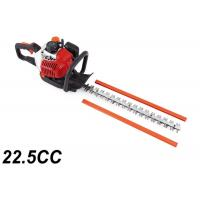 Doule side balde Gas Hedge Trimmer HT260 Petrol Grass Trimmer tea pruning machine