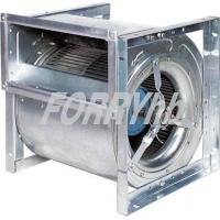 Buy cheap TRW series single inlet forward curve Centrifugal fan for air condition ventilaiton from wholesalers