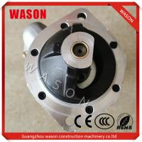Buy cheap High Power Excavator Starter Motor 600-813-4412 With Stable Quality from wholesalers