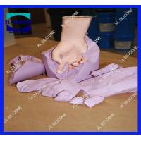 Buy cheap Liquid rtv-2 silicone rubber for sculpture molding from wholesalers