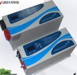 Buy cheap 1000W 2000W 3000W 4000W 5000w 6000W Pure Sine Wave Inverter Solar Inverter from wholesalers