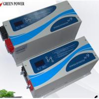 Buy cheap 2000W Pure Sine Wave Dc to Ac Inverter  with Ups Function for House from wholesalers