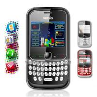 Buy cheap Versio Sunrise - Dual SIM WIFI Cell Phone + QWERTY Keypad (Quadband) from wholesalers
