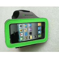 Buy cheap Durable Mobile Phone Armband Sprot Case Lightweight Soft For iPhone 5 from wholesalers