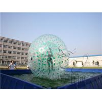 Buy cheap cheap inflatable water walking ball , big inflatable ball, aqua ball for Sale !!! from wholesalers