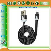 Buy cheap double sided micro usb data cable for samsung product
