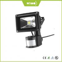 Buy cheap Energy Saving 10W LED Floodlight for Outdoor with CE (IP65) Pir Flood light from wholesalers