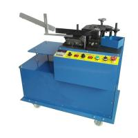 Buy cheap Tube Packed Transistor Radial Lead Forming Machine 220V/110V For TO 92 126 220 product