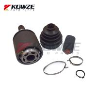 Buy cheap Front Axle Shaft Joint Kit / Car Auto Spare Parts For TY LX470 LC-100 HDJ100 UZJ100 43403-60010 from wholesalers
