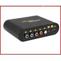 Buy cheap LKV7600 Component Video to VGA Converter from wholesalers