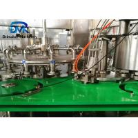 Buy cheap Energy Drink Can Bottling Machine Red Bull Iced Tea Tin Can Packaging Machine from wholesalers